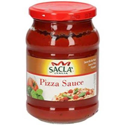 Picture of Sacla Pizza Sauce 350 g