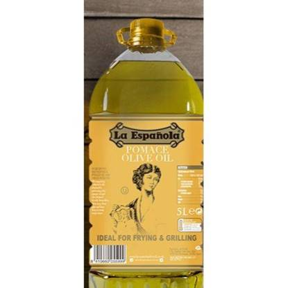 Picture of Acesur Pomace Olive Oil-5Ltr