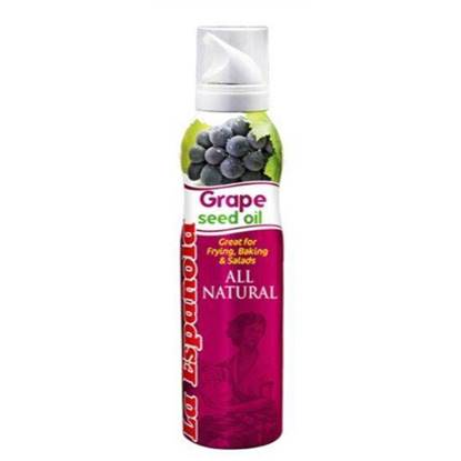 Picture of Acesur Grape Seed Oil Spray - 200 ml