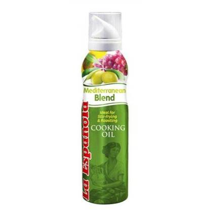 Picture of Acesur Mediterranean Cooking Oil Spray - 200 ml