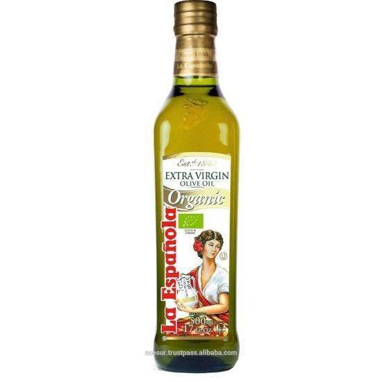 Picture of Acesur E.V. Olive Oil Organic - 500 ml