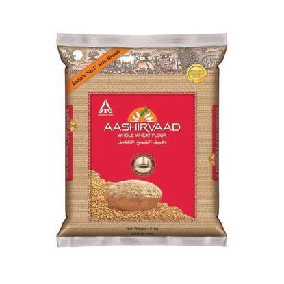 Picture of Aashirvaad Atta 2 kg