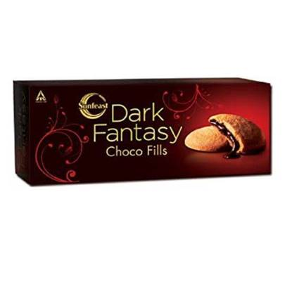 Picture of Sunfeast Dark Fantasy  Choco Fills 75gm