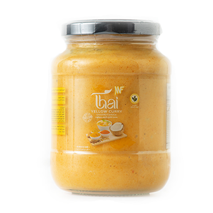 Picture of MF  Yellow Curry Sauce 355ml