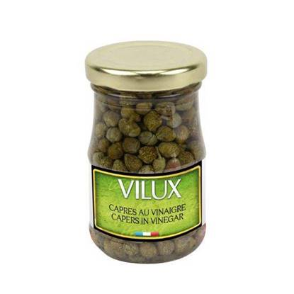 Picture of VILUX CAPERS NON PAREILLES 12X0.060GMS