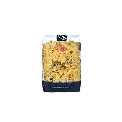 Picture of GAROFALO FARFALLE DRY PASTA  16X500GM