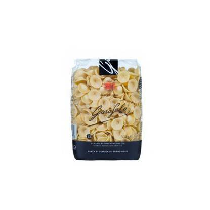 Picture of GAROFALO ORECCHIETTE DRY PAST 12X500GM
