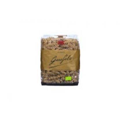 Picture of GAROFALO CASERECCE INTEGRALI [ORGANIC  WHOLE WHEAT PASTA ]16X500GM