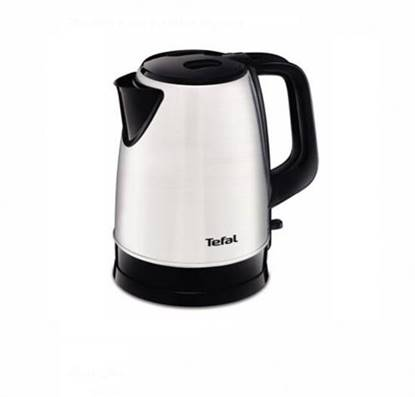 Picture of KI150D27-TEFAL KETTLE GOOD VALUE SS 2400 W 1.7L (STEEL)
