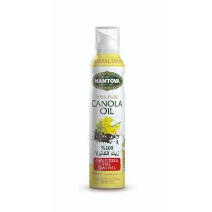 Picture of Mantova Canola Oil Spray