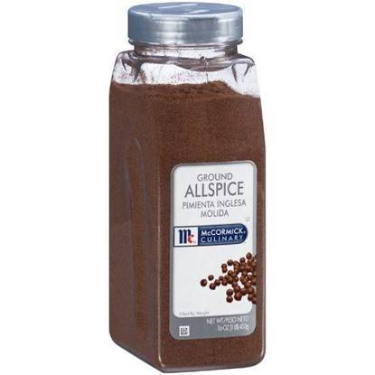 Picture of McCormick ALLSPICE GROUND