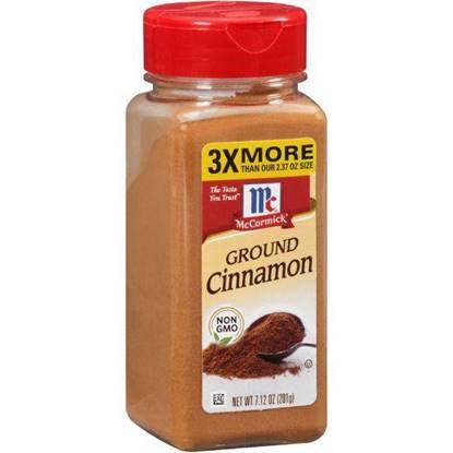 Picture of McCormick CINNAMON GROUND