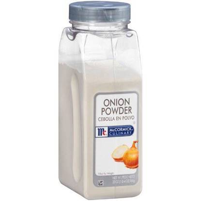 Picture of McCormick ONION POWDER