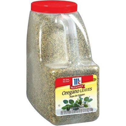 Picture of McCormick OREGANO LEAVES