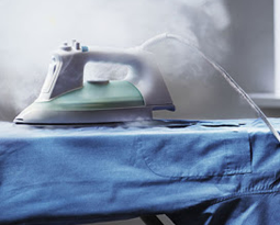 Picture for category Irons & Garment Steamers