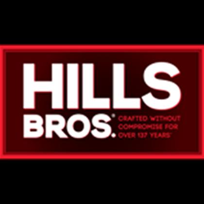 صورة للشركة المصنعة: HILLS BROS
