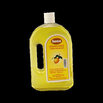 Picture of SANA Disinfectant Lemon 750ML
