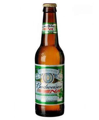Picture of Budweiser Green Apple - Bottel 355 ml ( 6 Pcs )*4