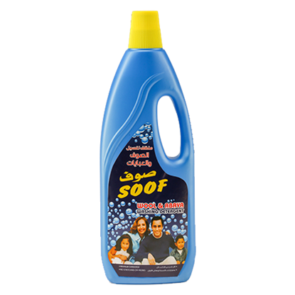 Picture of SOOF Washing CITRUS&GENTLE FLORAL LLT