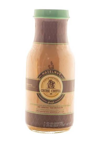 Picture of MF Cruise Coffee Salted Caramel 281 ML