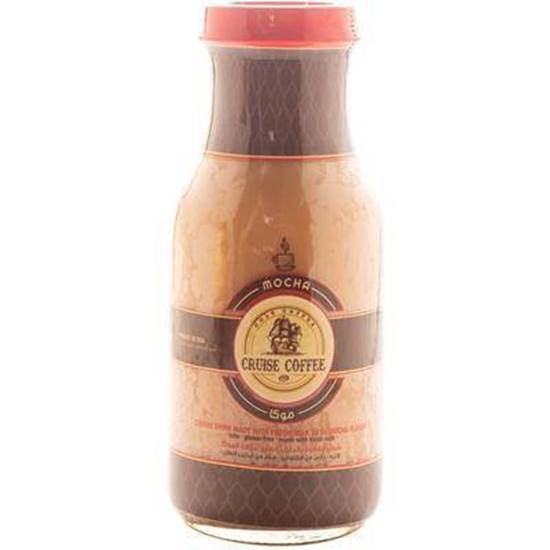 Picture of MF Cruise Coffee Mocha 281 ML