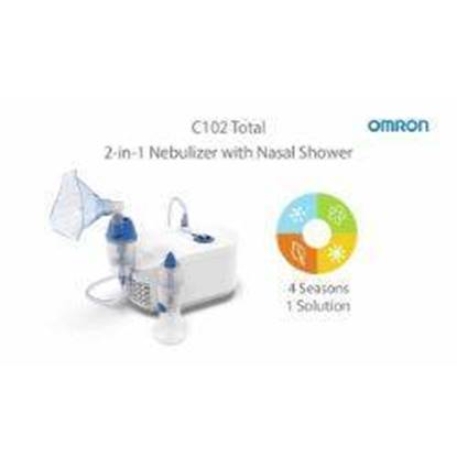 Picture of C-102 - OMRON NEBULIZER