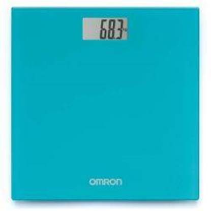 Picture of Omron HN-289-EB-SCALE HN289 OCEAN BLUE