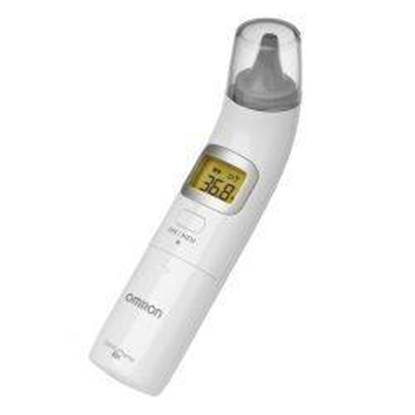 Picture of MC-521-E - OMRON (EAR) THERMOMETER