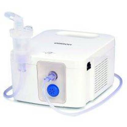 Picture of Omron NE-C900-E- COMPRESSOR NEBULIZER