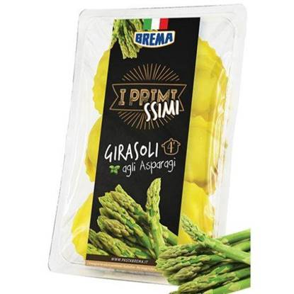 Picture of BREMA - GIRASOLI WITH ASPARAGUS * 250 GRS