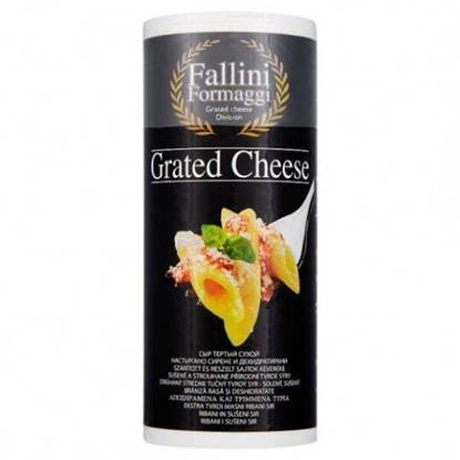 Picture of FALLINI - DISPENSER PARMESAN POWDER 250 GRS