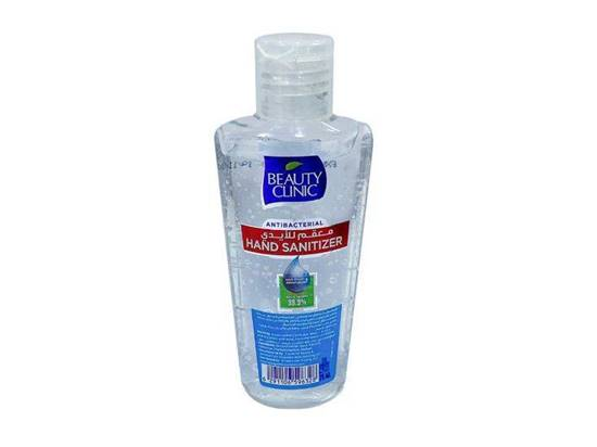 Picture of BEAUTY CLINIC Hand Sanitizer (75ml) x 6