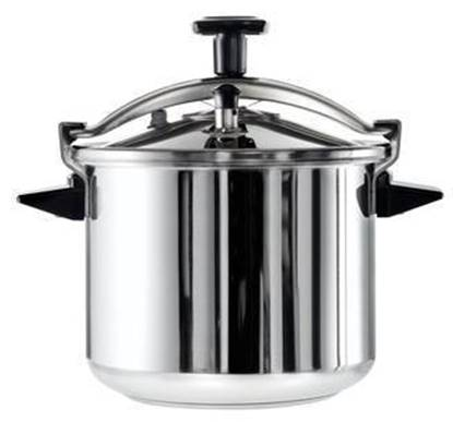 Picture of Authentique pressure cooker- 12L + Gift Oven Dish Tray 45x31