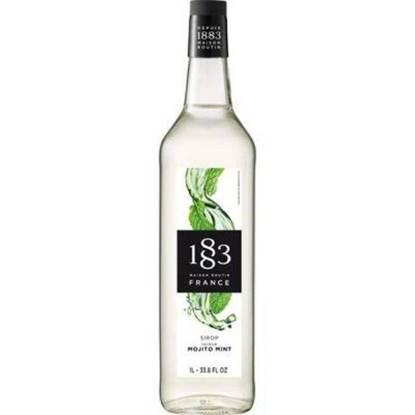 الصورة: 1883 شراب الموخيتو