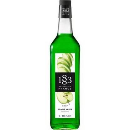 الصورة: 1883 شراب التفاح الأخضر الحامض