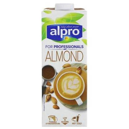 Picture of ALPRO ALMOND DRINK FOR PROFESSIONALS