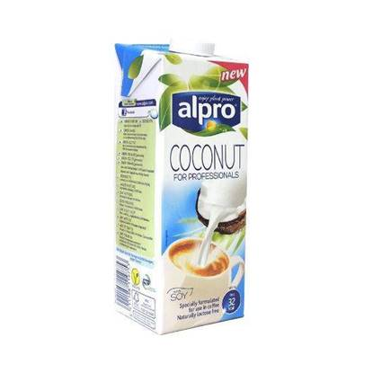 Picture of ALPRO COCONUT DRINK WITH SOYA FOR PROFESSIONALS