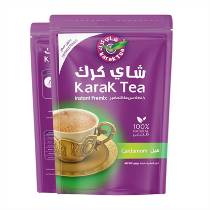 Picture of Karak Tea CARDAMOM 500 gm