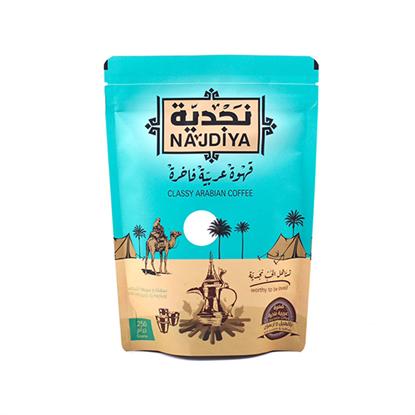 الصورة: نجدية قهوة عربية سريعة التحضير 250 ج