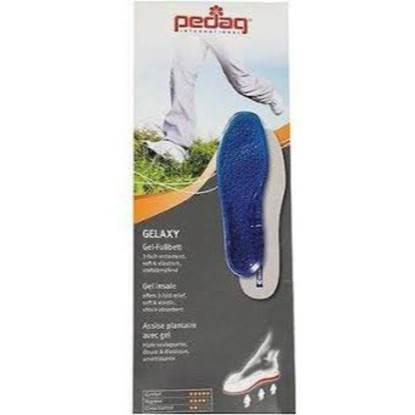 الصورة: فرش الحذاء من الجل الهلامي من الكعب العالي قياس 42/43