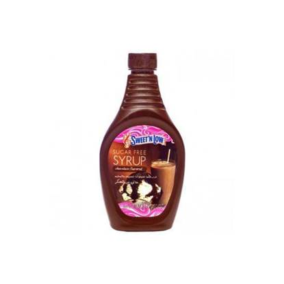 Picture of SWEET N LOW SUGAR FREE SYRUP CHOCOLATE FLAVORED