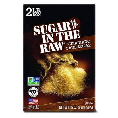 Picture of SUGAR IN THE RAW