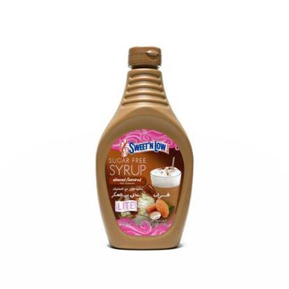 Picture of SWEET N LOW SUGAR FREE SYRUP ALMOND FLAVORED
