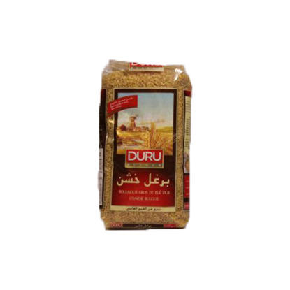 Picture of DURU  YELLOW COARSE BULGUR