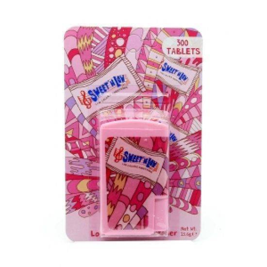 Picture of SWEET'N LOW - LOW CALORIE SWEETENER 300 TABLETS