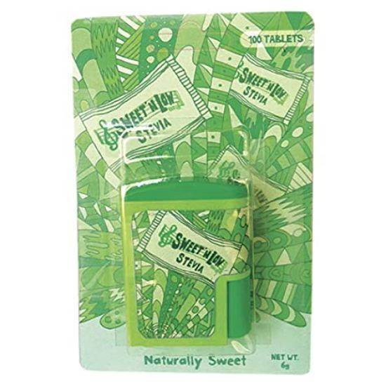 Picture of SWEET N LOW STEVIA - LOW CALORIE SWEETENER TABLETS