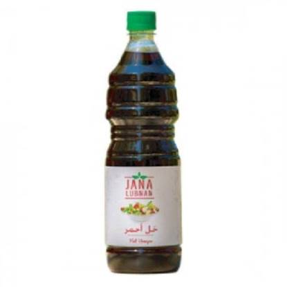 Picture of JANA LUBNAN RED VINEGAR