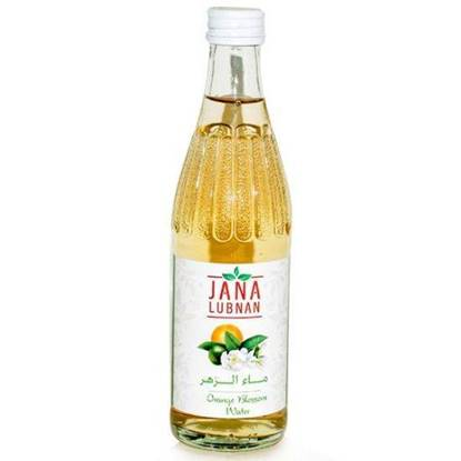 Picture of JANA LUBNAN ORANGE BLOSSOM WATER