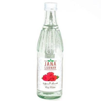 Picture of JANA LUBNAN ROSE WATER