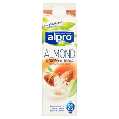 Picture of ALPRO  DRINK ALMOND UNSWEETEND